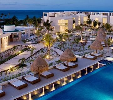Cheap Cancun Vacation Package