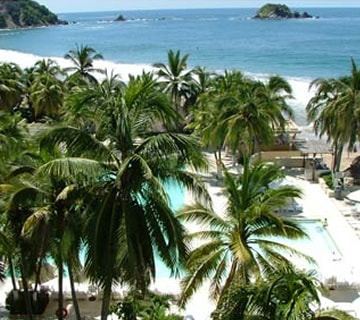 Cheap Ixtapa Vacation Package