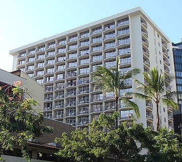 Cheap Honolulu Vacation Package