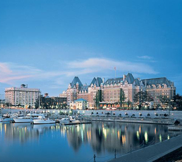 Cheap victoria, bc Vacation Package