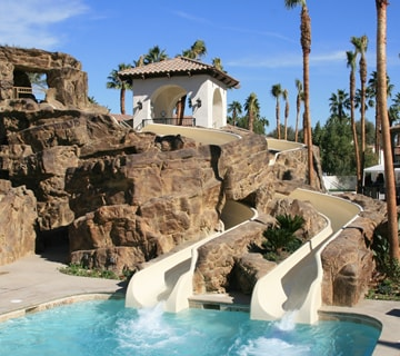 Palm Springs Vacation Image