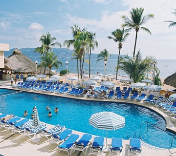 Cheap Acapulco Vacation Package