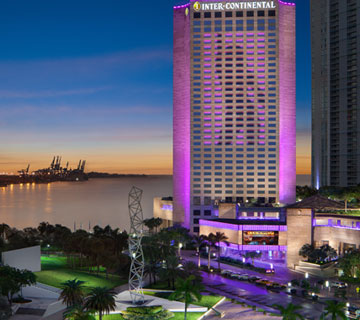 Cheap Miami Vacation Package