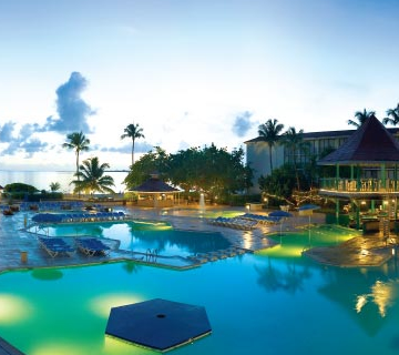 Cheap Nassau Vacation Package Deals