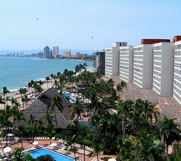 Cheap Puerto vallarta Vacation Package