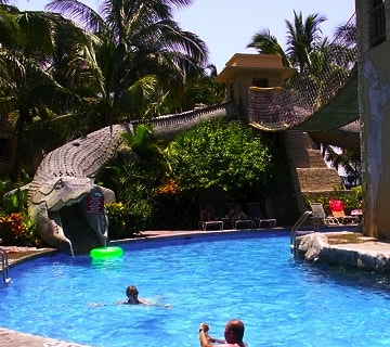 Paradise village beach resort and spa Riviera Nayarit