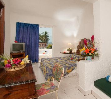 Cheap Manzanillo, mx Vacation Package