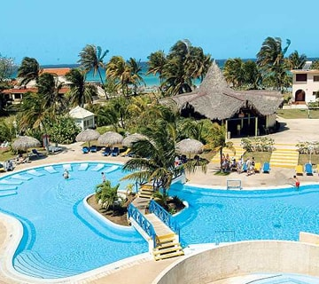 Cheap Varadero Vacation Package Deals