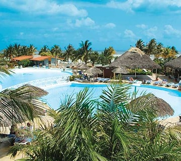 Cheap Cayo coco Vacation Package Deals