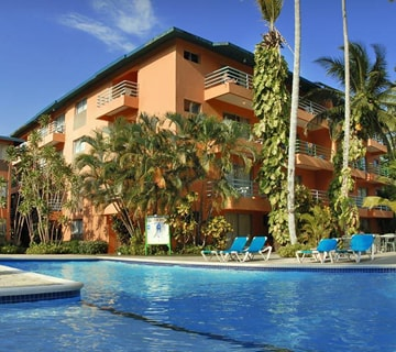 Cheap Santo domingo Vacation Package