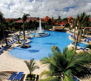 Cheap Punta cana Vacation Package Deals