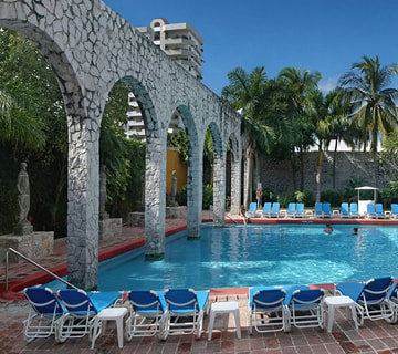 Cheap Mazatlan, mx Vacation Package