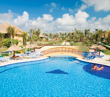 Cheap Riviera maya Vacation Package