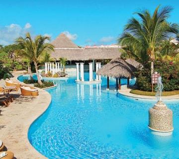 Cheap Punta cana Vacation Package