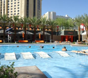Cheap Las vegas Vacation Package