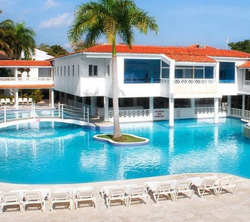 Cheap Puerto plata Vacation Package Deals