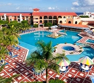 Cheap Cozumel Vacation Package