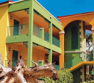 Cheap Holguin Vacation Package