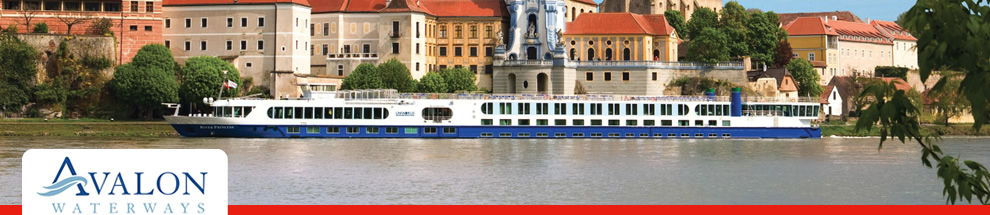 Avalon Tours: Grand Danube Cruise With Extended Stay In Bucharest - Westbound