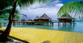 Honeymoons Top 10 - Fiji