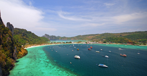 Honeymoons Top 10 - Thailand