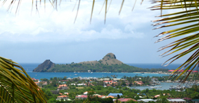 Weddings Top 10 - St. Lucia