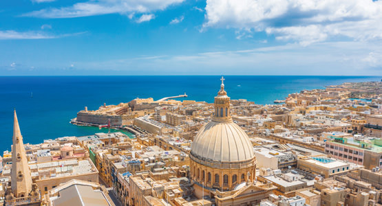 MEDITERRANEAN<br>12-night cruise from $2242*