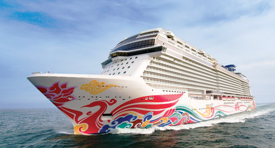 MEXICAN RIVIERA<br>7-night cruise from $1962*