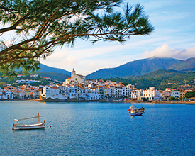 HIGHLIGHTS OF NORTHERN SPAIN <br>8-Day Tour<br>Back-Roads Touring<br><br>$3329*