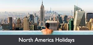 Deals on North America Vacations
