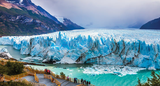 SOUTH AMERICA JOURNEY<br>15-day tour from $4099*