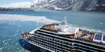 Free* upgrades<br>$500* onboard credit and more<br>with Holland America<br><br>Expires February 28, 2020