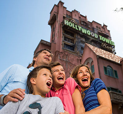 <em>Disney's Hollywood Studios</em>