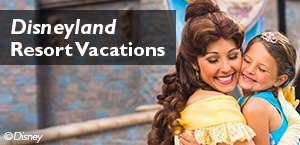 Experience Disneyland Resort and Save with a Good Neighbour Hotel Stay!