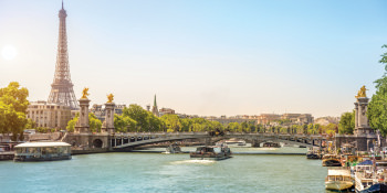 Save up to $2400* per stateroom<br>on select cruises<br>with AmaWaterways<br><br>Expires Aug 31, 2019