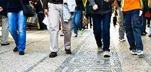 Experience Lisbon Walk