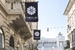 Corso 281 Luxury Suites