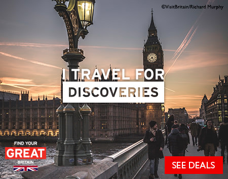 Experience Great Britain