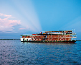 THE MEKONG<br>15 days Ho Chi Minh City to Hanoi<br>Uniworld River Cruises<br><br>$6749*