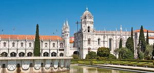 Classic Lisbon City Tour