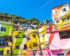 BEST OF BRAZIL<br>8-Day Tour<br>Intrepid Travel<br><br>$1011*