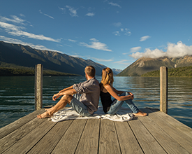 EXPLORING NEW ZEALAND<br>24-Day Tour<br>Collette<br><br>$5999*