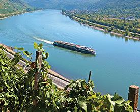 CANALS, VINEYARDS & CASTLES<br>10 days Amsterdam to Paris<br>Avalon Waterways<br><br>$4733*