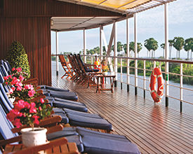 THE MEKONG<br>15 days Ho Chi Minh City to Hanoi<br>Uniworld River Cruises<br><br>$7399*