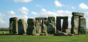 Stonehenge Express