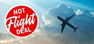 Save 15%* on flights to Melbourne<br>with Air Canada<br> Expires July 17, 2018