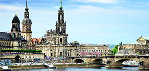 Dresden Day Tour