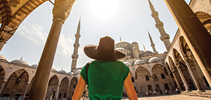 2-for-1* on select<br>Turkey & Africa tours<br>with On The Go Tours<br><br>Expires November 2, 2018