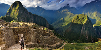 FLASH SALE: Save 20%*<br>on select Peru tours<br>with G Adventures<br><br> Expires October 24, 2019