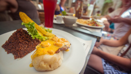 A Foodie's Take on Colombia with G Adventures